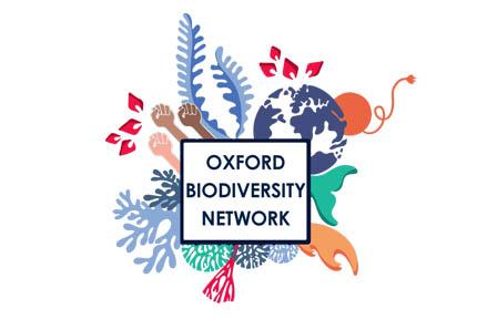 The biodiversity logo