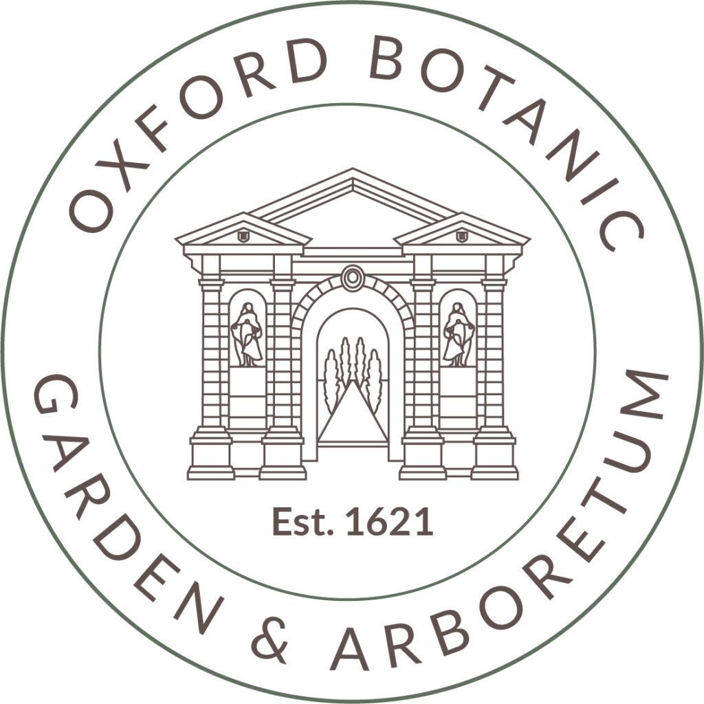 botanic gardens logo