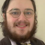 Profile picture in black and white of Daniel A. Villar